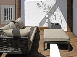 Casa Miradouro Apartments