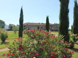 Il Grifone A Cortona Residence, קורטונה