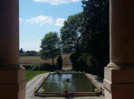 B&B Villa Negri, Vicenza