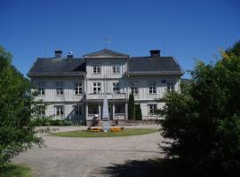 Åkerby Herrgård Nora, Nora