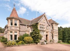 Firlands, Forres