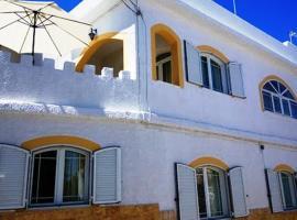 Traditional House Astro, Gerani
