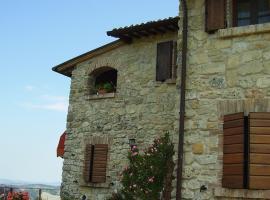 Agriturismo Monte Valbelle, Castrocaro Terme