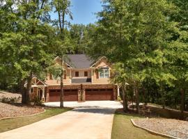 Peachtree TownHome, Peachtree City