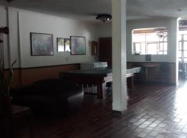 Hotel Torre Juan, Girardota