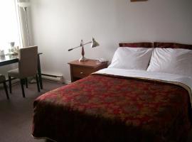 Motel le Cordon Rouge