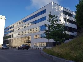 Hotel Montebello, Oslo