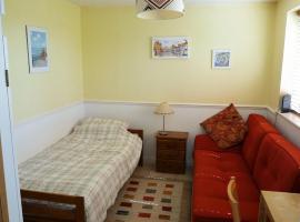 Rymma's Place, Bournemouth