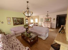 Home Sweet Home, Corfu Town