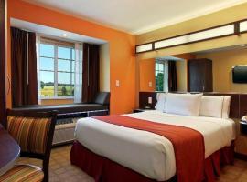 Microtel Inn & Suites Cheyenne, Cheyenne
