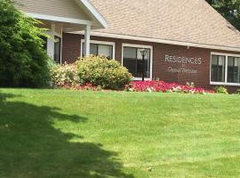 Residences at Daniel Webster, Merrimack
