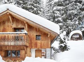 Marmotte Mountain Retreat, Chamonix-Mont-Blanc