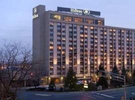 Hilton Hasbrouck Heights-Meadowlands, Hasbrouck Heights