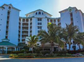 Resort on Cocoa Beach, a VRI resort