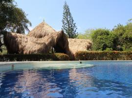 Hotel Best Day del Llano, La Porfía