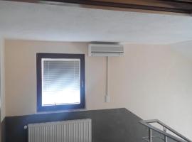 Apartment Ameri, Hadžići