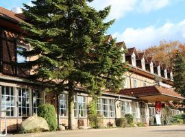 Haags Hotel Niedersachsenhof, Verden