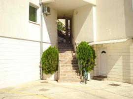 Apartment Bojanic, Igalo