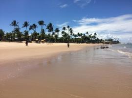 Hotel Praia De Guarajuba