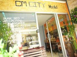 CM City Hostel