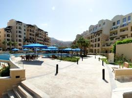 Salt Sea Apartments Dead Sea, Sowayma