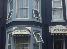 B&B Jack's House