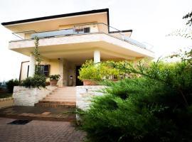 B&B Casa Ciarpella, Montegranaro