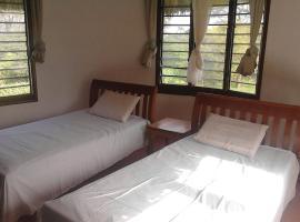 Kawisa Resorts, Diani Beach