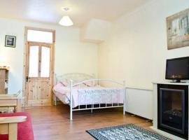 Cooraclare apartment, Cuar an Chláir