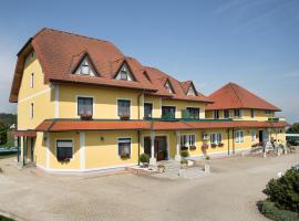 Hotel Restaurant Schachenwald, Unterpremstätten