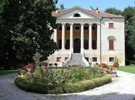 B&B Villa Negri, ויצ'נזה