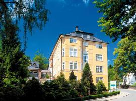 Parkhotel Helene, Bad Elster