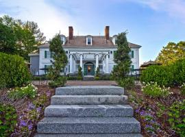 Windsor Mansion Inn, Windsor