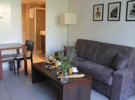 Residence Services Calypso Calanques Plage, Marseille