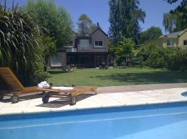 El Molino 160, Villa Rosa