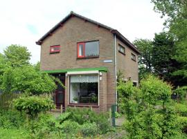 Holiday Home Sterrenduin