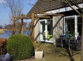 Holiday Home In De Volle Zon