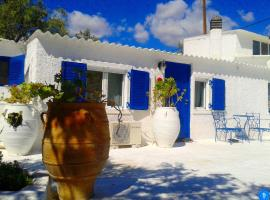 Holiday Home Hermion House, Ermioni