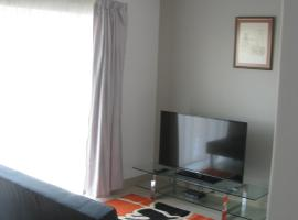 Tokia Self Catering Apartments