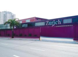 Motel Zurich (Adult Only)