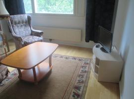 Apartment Kerava City budjet, Kerava