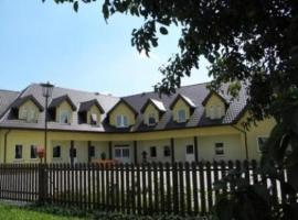 Hotelik Pod Baranami, Siechnice