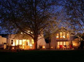 Cedric's Country Lodge, Greyton