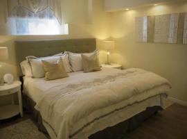 Elegant Zen Bed and Breakfast