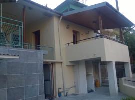 Holiday House in Kalopanayiotis, Kalopanayiotis