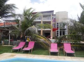 Villa da Praia, Taíba
