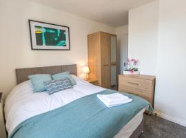 Railway Executive Apartment, Witham