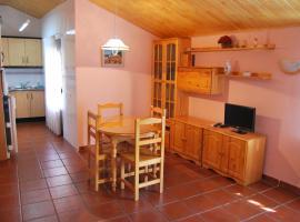 Casa Puerto, Noguera de Albarracin