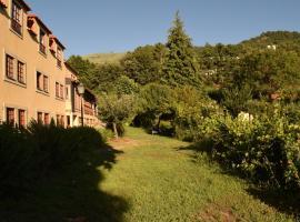 Quinta Do Crestelo Aparthotel, Seia