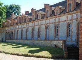 chateau de montigny sur avre, Montigny-sur-Avre
